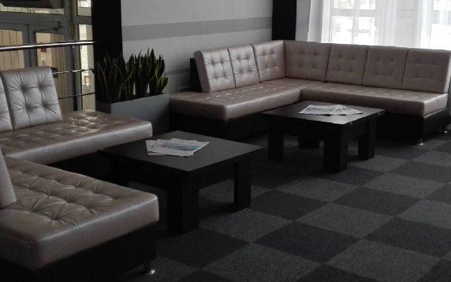 Мебель Denils 2 для гостиницы Беларусь