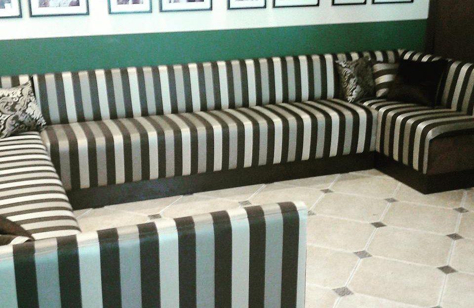 Мебель Denils 2 для кафе 11:11