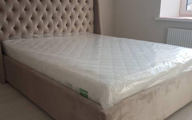 Кровать 2 под заказ в Бресте