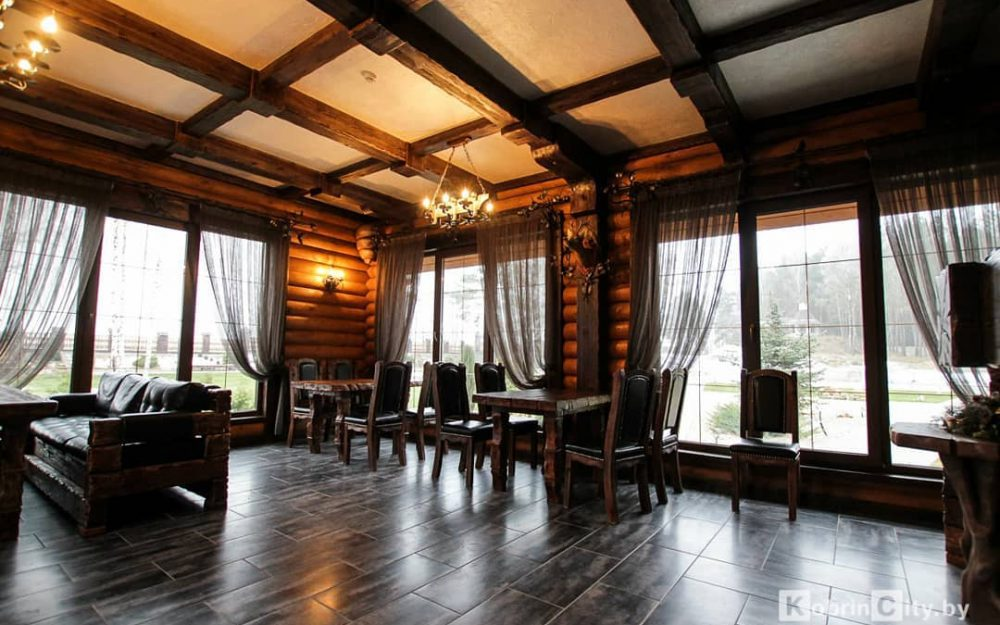 Мебель Denils 1 для парк-отеля Золотой жёлудь
