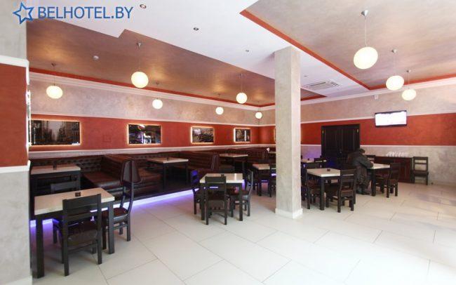 Мебель Denils 3 для гостиницы Интурист