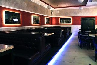 Мебель Denils 2 для гостиницы Интурист