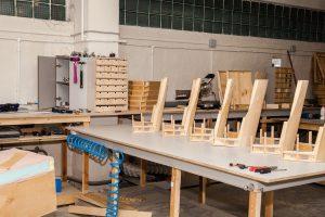Denils - собственное производство мебели под заказ в Бресте